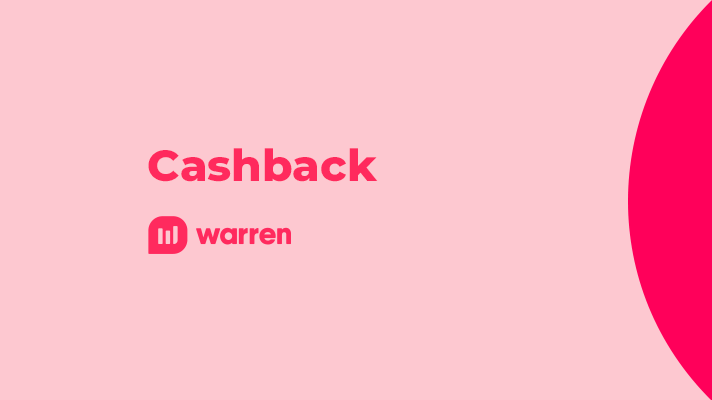 Cashback, ilustração
